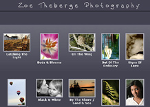 Click here to visit Zoe Theberge Photography